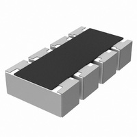 RES ARRAY 4.7K OHM 8TRM 4RES SMD