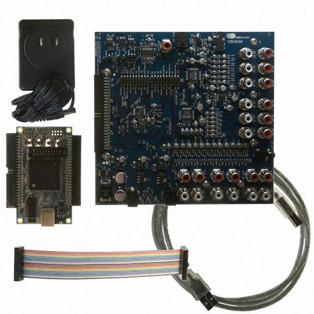 CDB48500-USB Cirrus Logic Inc, CDB48500-USB Datasheet