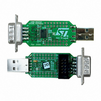 EVAL BOARD LOW SPEED USB